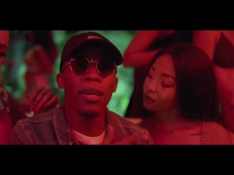 Tellaman - S.A.P Feat.  Nasty_C & Da Les (Official Music Video)
