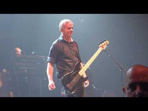"The Stranglers ""Go Buddy Go & No More Heroes"" Live @ l'Olympia Paris,"
