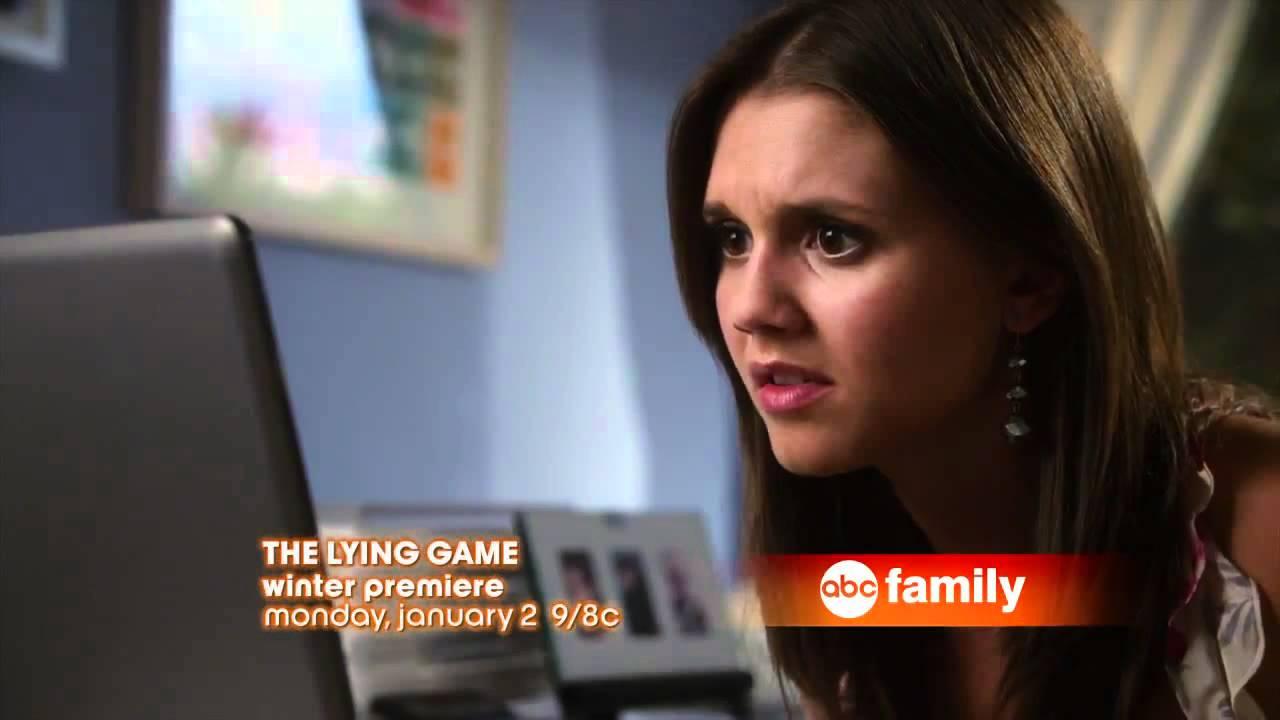 "Download The Lying Game-""Exclusive Season 1 Recap"""