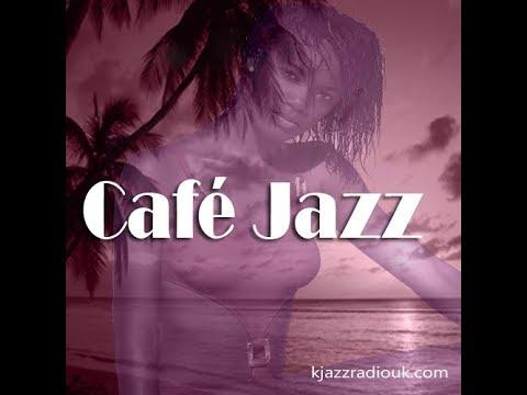 Café Jazz Radio - The IMAX of Smooth Jazz Radio! #3 (Part 1)