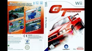 GT Pro Series | Wii Library Game #10 | Part 3