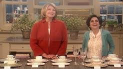 Wedding Cake Tips - Wedding Cakes and Desserts - Martha Stewart Weddings