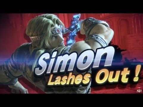 SIMON/RICHTER BELMONT REACTION