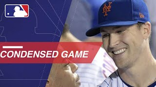 Condensed Game: ATL@NYM - 9/26/18