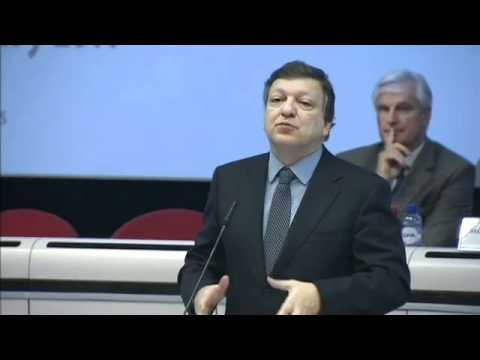 """""""Single Market Act - Time to act"""" conference"""