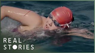 Swim the Channel (Wholesome Documentary) | Real Stories
