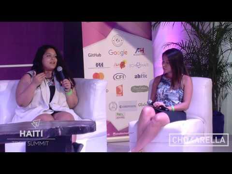 Haiti Tech Summit: Beyond Boundaries - Diversity in Tech