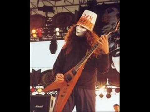 Buckethead - Woods Of Suicides