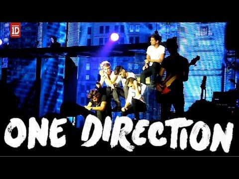 One Direction Full Concert - Nikon at Jones Beach Theatre