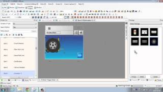 Video: Share Images and Parts with GP-Pro EX