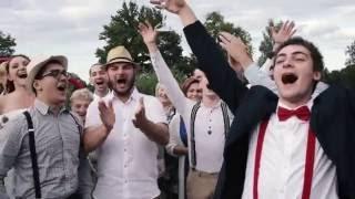 SDE Свадебное видео в день мероприятии