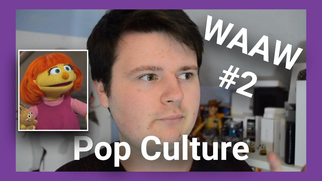 autism in popular culture youtube