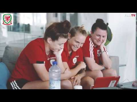 FEATURE: Wales Women's Analysis | Charlie Mitchell
