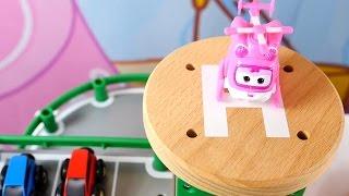 Kinderfilm - Superwings - Dizzy und Jett heben ab!