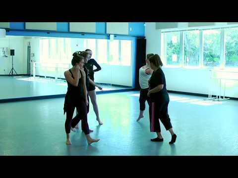 Lehrer Dance Choreography Class 3 of 3