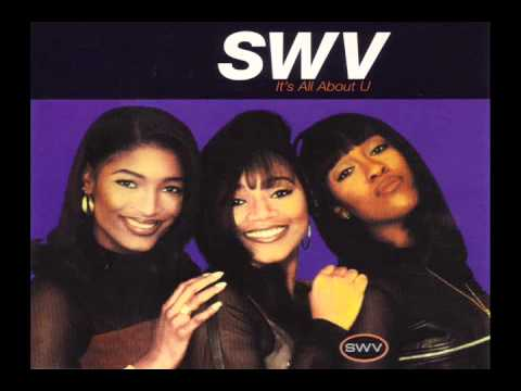 Human Nature Swv Remix