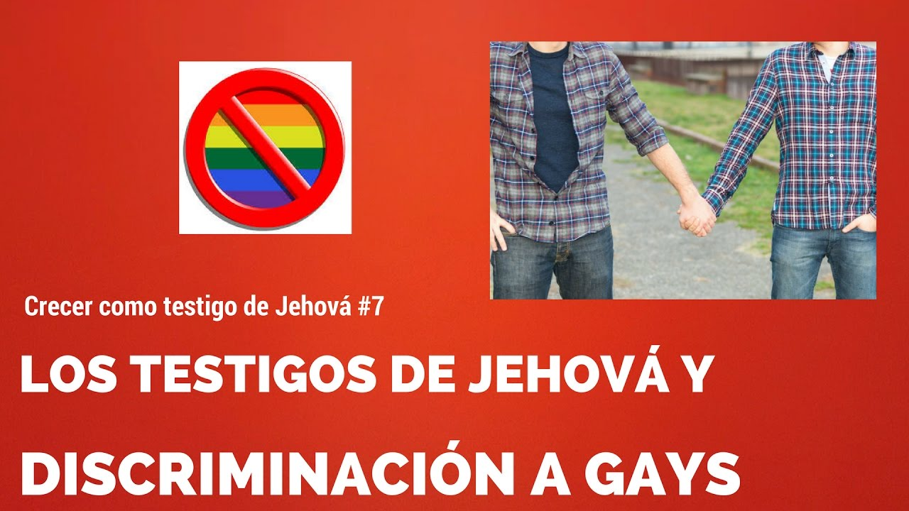 from Roman jehova gay