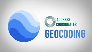 Geocoding - Convert Location Coordinates into Addresses and Vice Versa in PHP