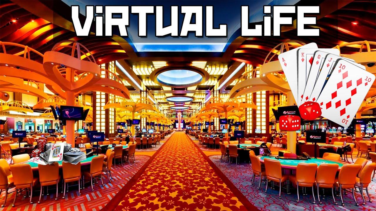 Казино Grand Virtual