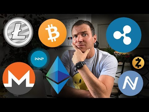 Crypto Currency (Bitcoin) Mania - Is it All Hype!?