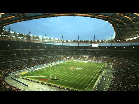 Stade De France Youtube