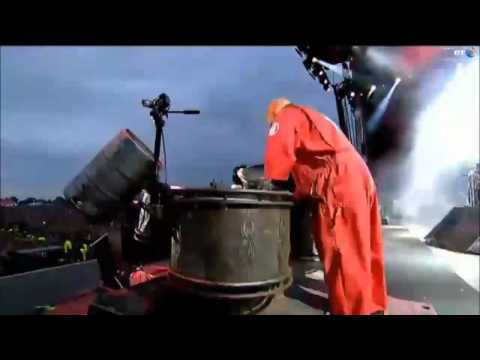 Slipknot  Sonisphere 2011  742617000027 & SIC HD