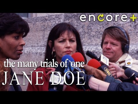 The Many Trials of One Jane Doe – Feature, drama