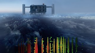 Astronomers trace a neutrino to its source