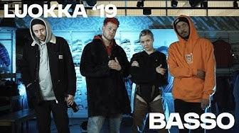 Luokka ´19 w/ Musta Hanhi, Olli Antonio, F ja Lukas Leon (Prod. by GoodJobLarry)