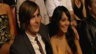 To Be With You...Zac and Vanessa
