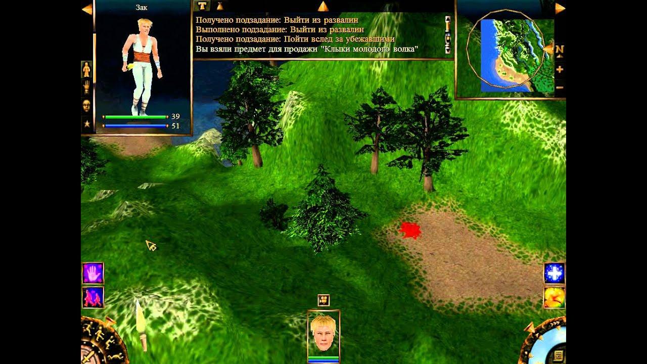 Скачать Игру Проклятые Земли Через Торрент - фото 2