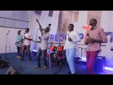 Emmanuel by. Jonathan mungongwa et David Tabeera
