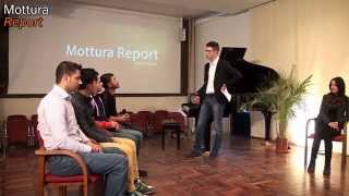 "Mottura Report - ""Immigration in Sicily"""