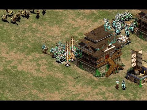 Expert 3v3 - SY vs LoS - Battle of Africa | Game 3