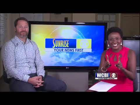 Sunrise Guest 09/26/19 - National Recovery Month Walk