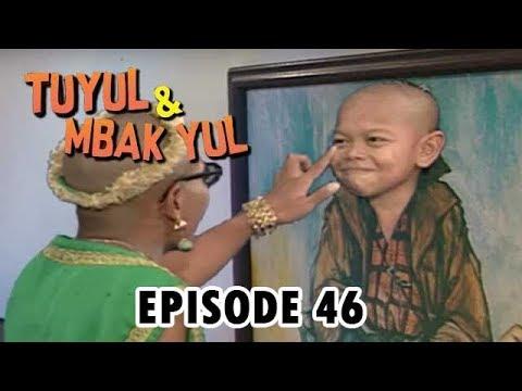 Download Tuyul dan Mbak Yul Episode 46 Aku Cinta Produksi Indonesia
