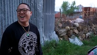An Evening with Eddie Huang