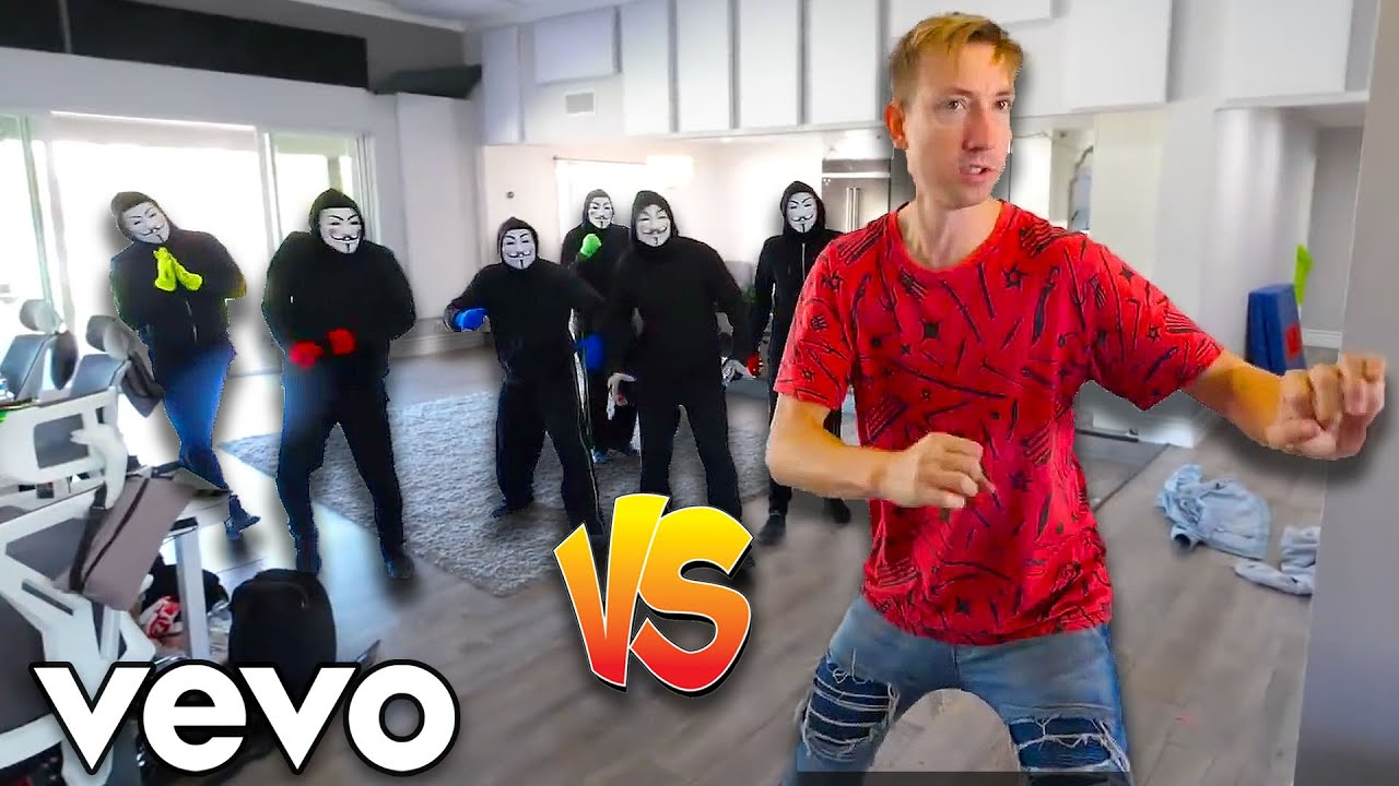 Download SPY NINJAS vs HACKERS *Best* Battle Royale Memory SONG! 🥊🎵 CWC Chad Wild Clay Vy Qwaint Melvin PZ9