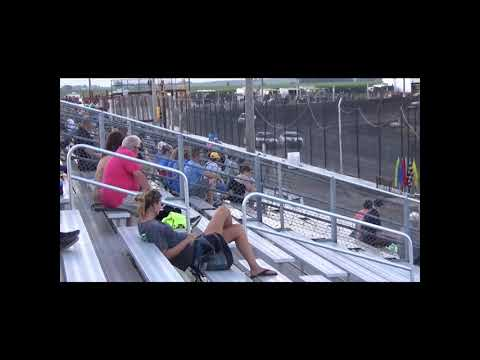 Sport Compact Amain @ Hancock County Speedway 07/19/19
