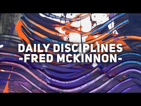 Daily Disciplines | Piano Instrumental Music [Episode 134
