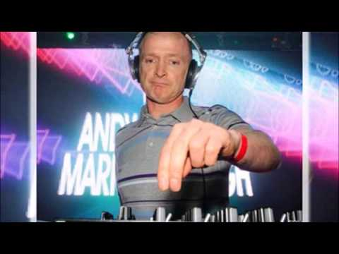 Mark Kavanagh Radio Ireland Clubmix