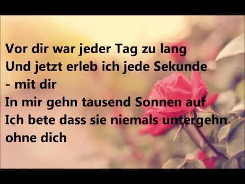 Lafee Wer Bin Ich Lyrics