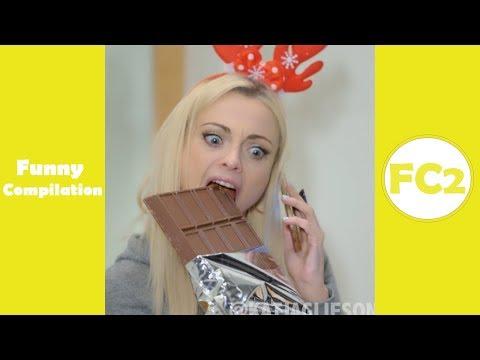 Katja Glieson Funny Instagram Videos | New Katja Glieson Vines Compilation - Funny Compilation2