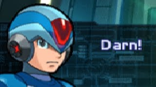 Let's Play Mega Man X8 (on an OSSC!) Epi. 2
