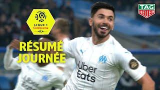 Résumé 17ème journée - Ligue 1 Conforama / 2019-20