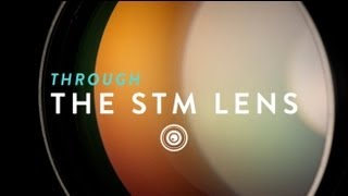 Canon STM lens video(Canon STM Technology Test. It's really a wonderful technology. Can't wait to see the L lens with this new technology. Have fun guys!, 2013-08-09T16:24:38.000Z)
