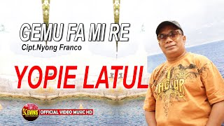 GAMU FA MI RE - YOPIE LATUL - KEVINS MUSIC PRO MP3