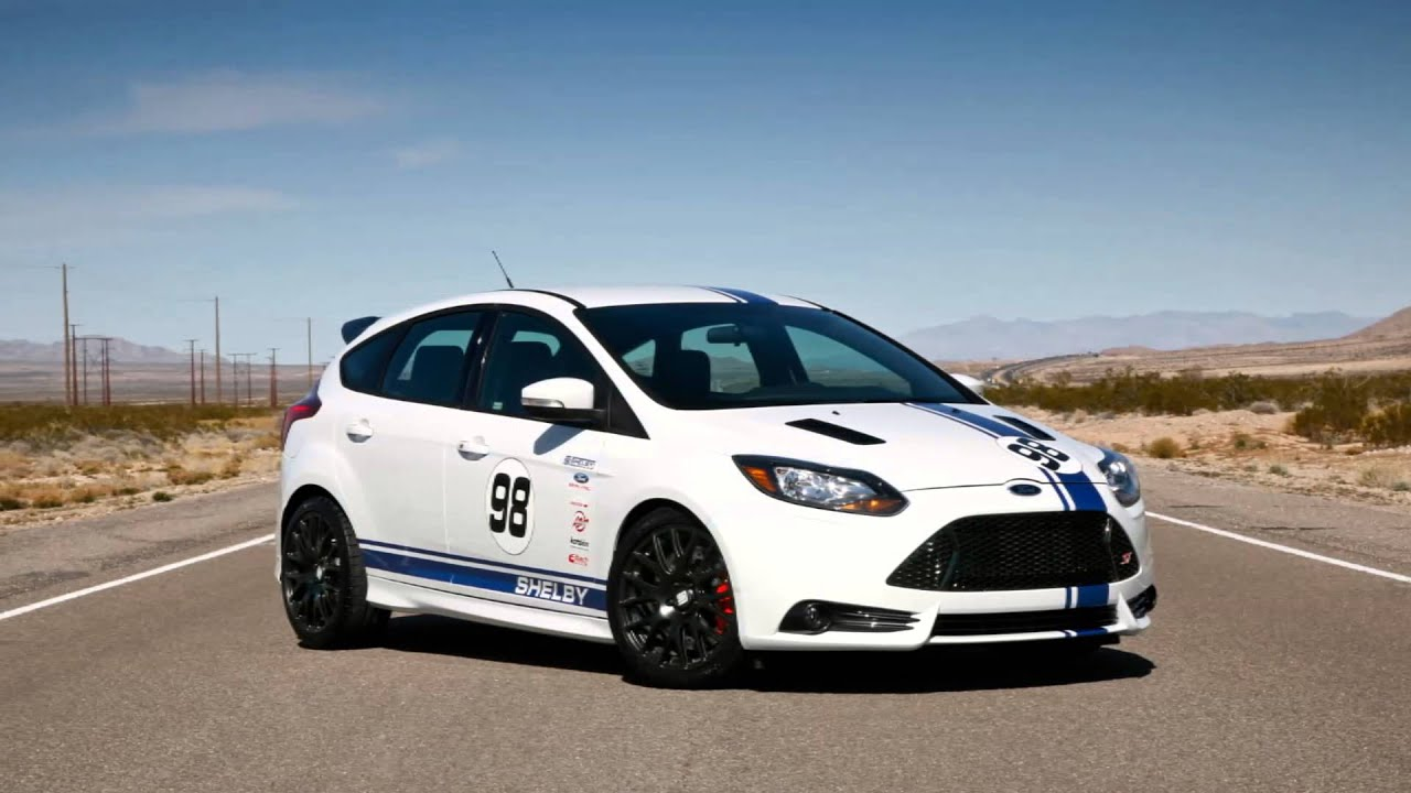 shelby ford focus st 2014 2 0 ecoboost turbo 252 cv
