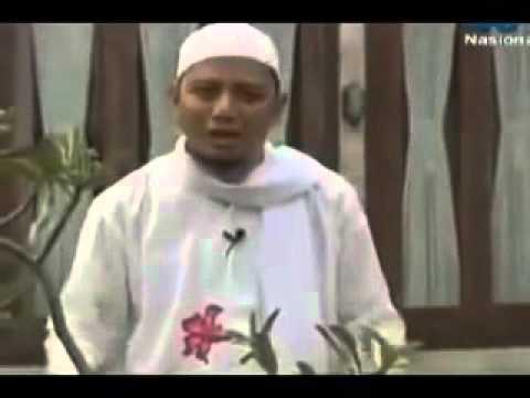 Ceramah Singkat kultum Ustad Moh Arifin Ilham, Ketenangan Hidup di Bulan Ramadhan