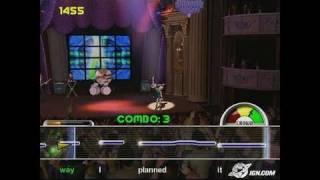 Karaoke Revolution Vol. 2 PlayStation 2 Gameplay - Medley